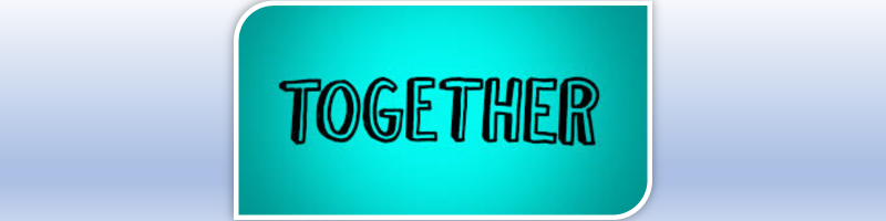 This image has an empty alt attribute; its file name is togetherbanner-800x200.png